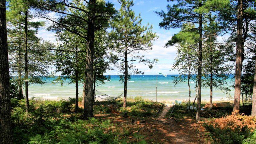Presque-Isle-County-Michigan