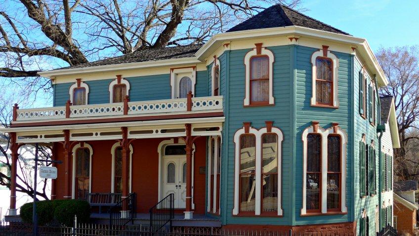 Brownville, Nebraska, Travel, destinations, hidden gems, travel destination