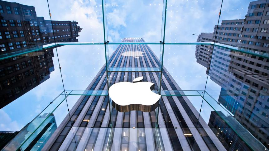 Apple, Apple Store, Horizontal, Stocks, invest