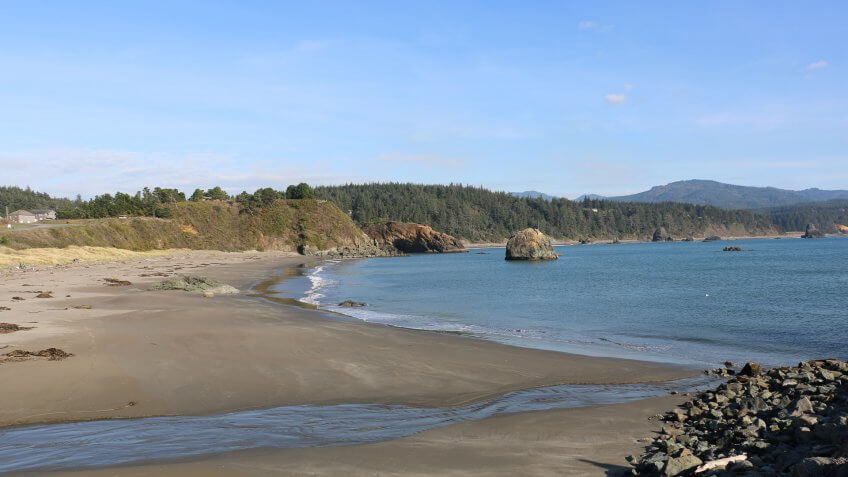 Curry-County-Oregon