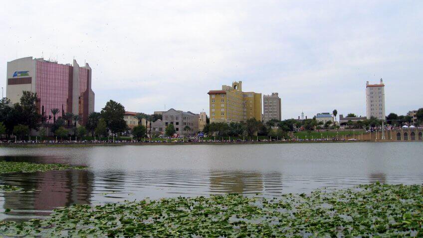 Polk-County-Florida-Lakeland