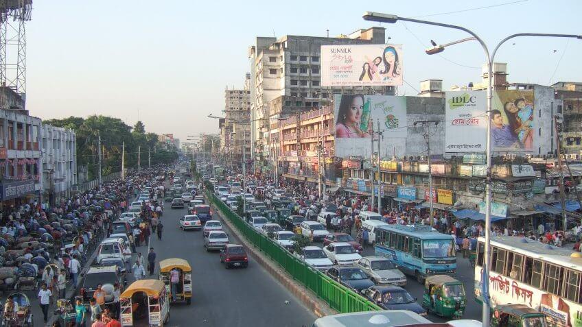 Daka Bangladesh
