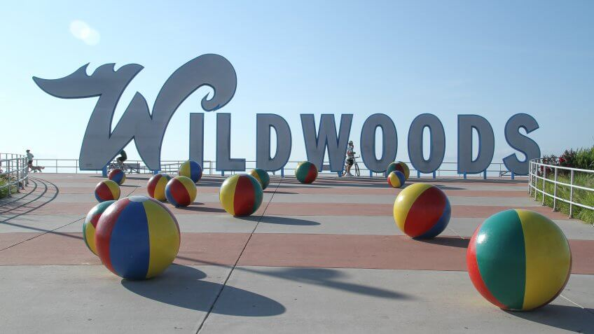 Wildwood-New-Jersey