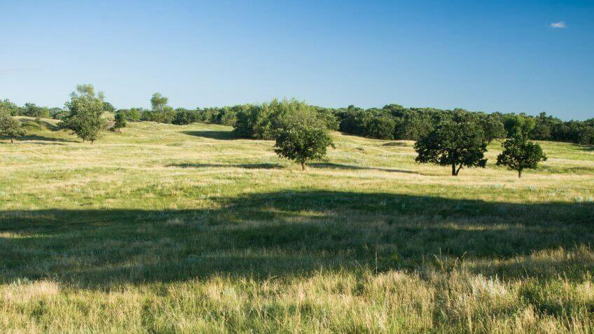 Great Plains, LANDSCAPE, North Dakota, Sheyanne National Grassland, Travel, USA, destinations, hidden gems, midwest, nature, prairie, travel destination