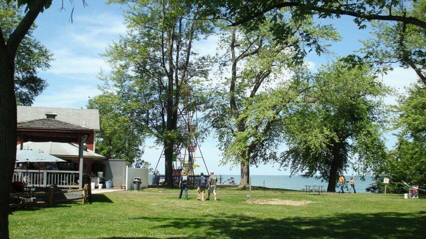 Geneva on the Lake, Ohio, Travel, destinations, hidden gems, travel destination