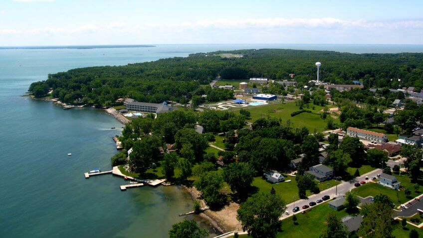 Put-in-Bay-Ohio