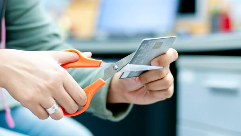 cut-credit-card