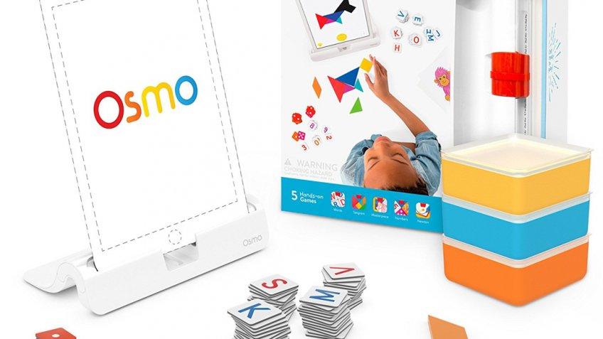 BUSINESSES, COMPANIES, Osmo Genius Kit