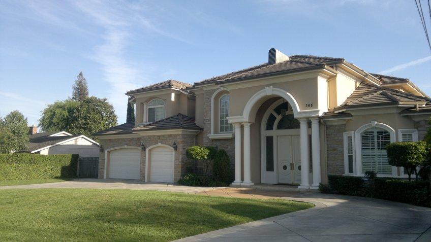 Arcadia-California-Home