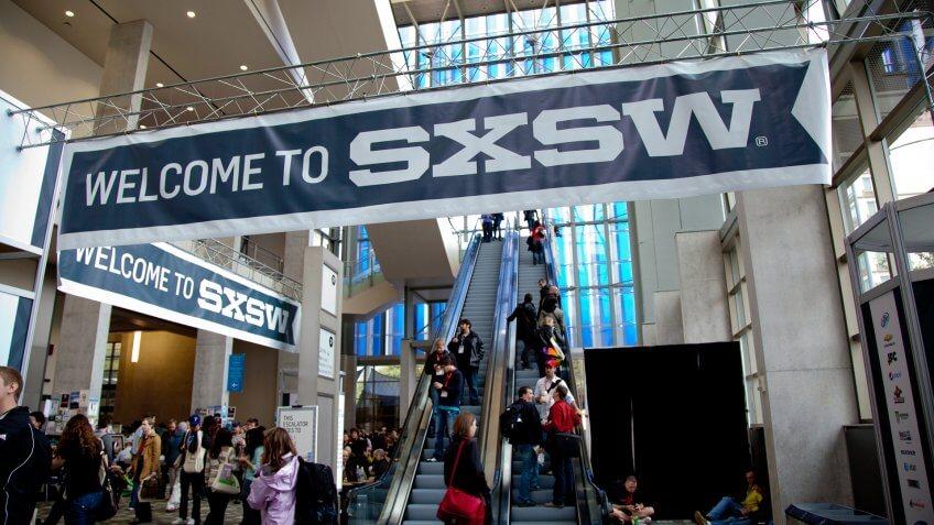 Texas-SXSW