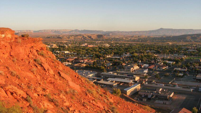 St-George-Utah