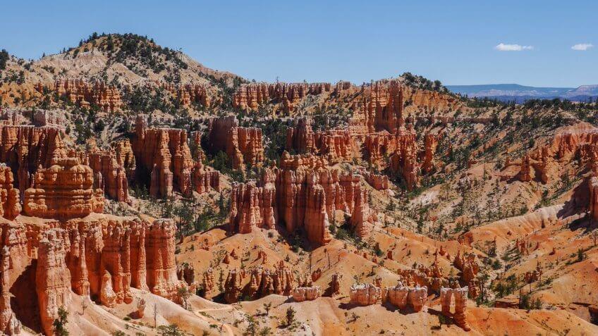 Bryce Canyon, Travel, Utah, destinations, hidden gems, travel destination
