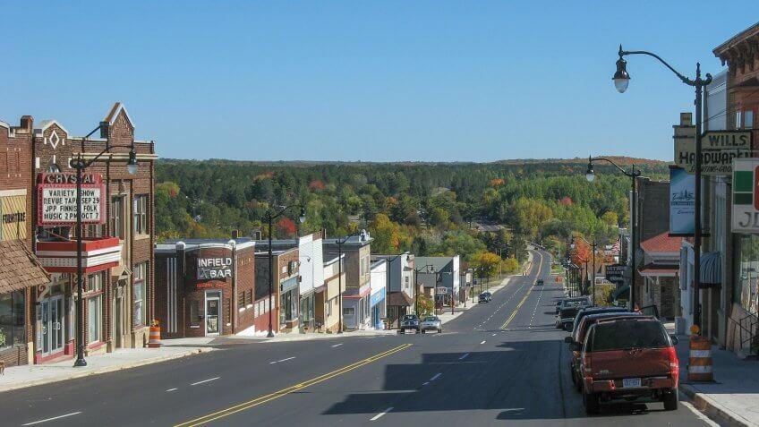 Iron-County-Michigan-Crystal-Falls