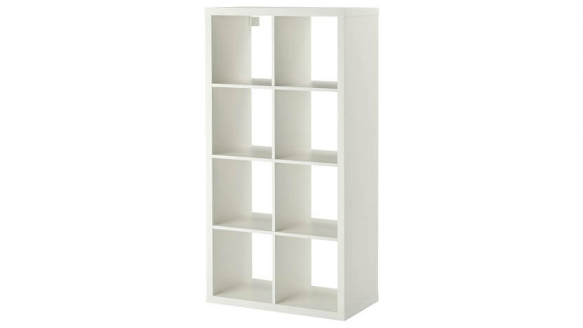 Kallax-Shelf-Unit