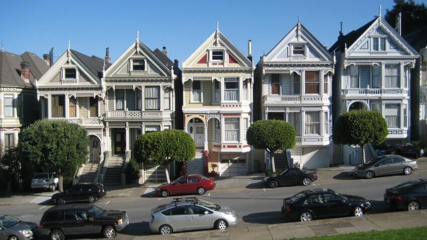 San-Francisco-homes-California-real-estate