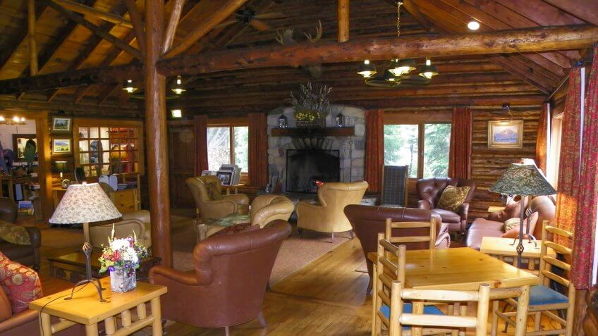 Jenny Lake, Lodge, Travel, Wyoming, destinations, hidden gems, travel destination