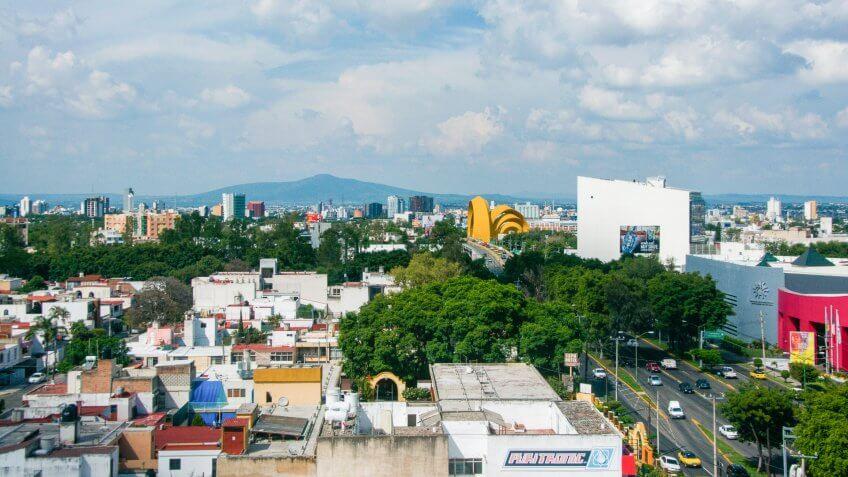 Guadalajara Mexico