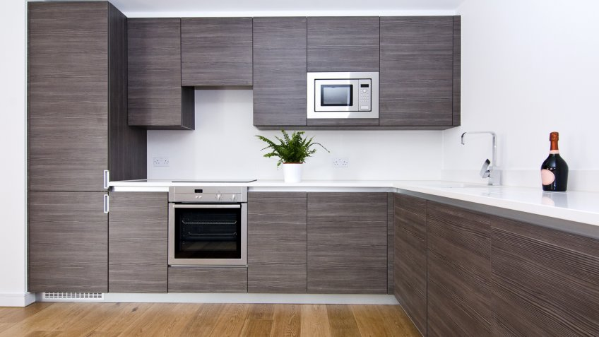 new kitchen cabinets premade