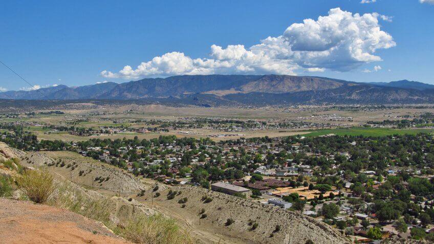 Fremont-County-Colorado-Canon-City