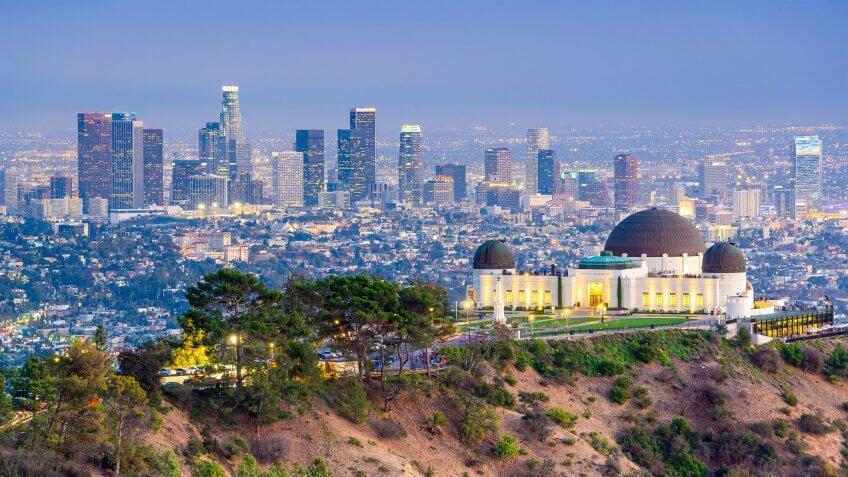 Los-Angeles-CA