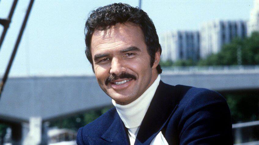 Burt Reynolds Incredible Career Fame And Fortune Gobankingrates
