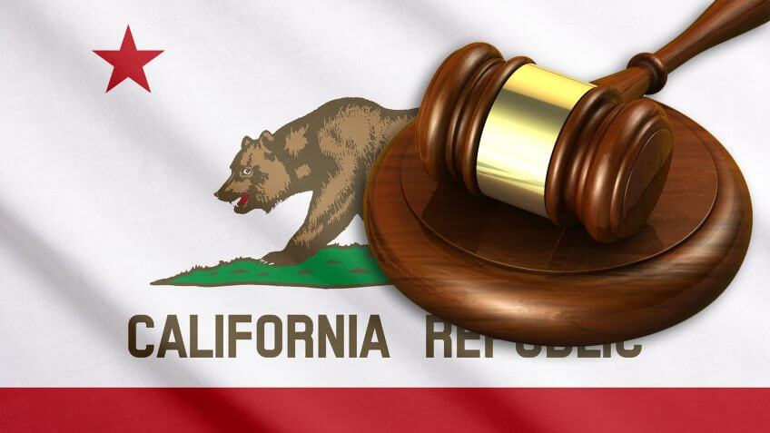 flags, flag, state flags, state flag, CALIFORNIA