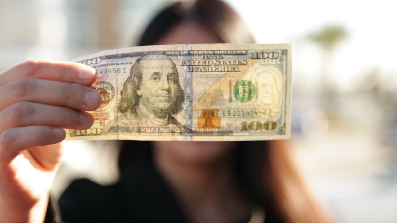 Follow the Money: The Threat of Counterfeits to the American Dollar