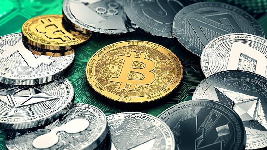cryptocurrency-blockchain-bitcoin-ethereum-monero-litecoin-rippl