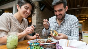 Being a Foodie Is More Expensive in These Cities, Study Finds