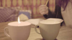 This DIY Teacup Candle Costs Half the Retail Price