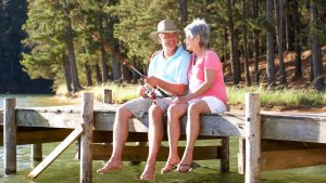Today's Retirees Are Living Comfortably in Retirement — Here's Why