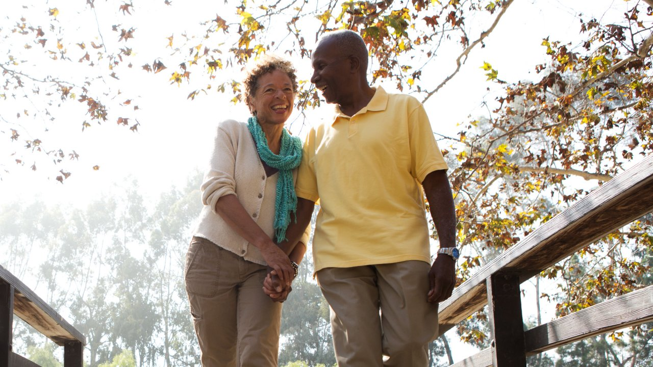 5 Things Every 50-Something Should Know About Retirement