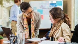 5 Ways to Be a Leader at Work, No Matter What Your Position