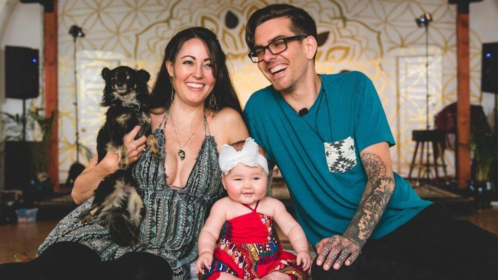 How One Man Turned an Idea for Soundwave Tattoos Into a Business
