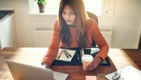 These 11 Major Companies Allow You to Work From Home