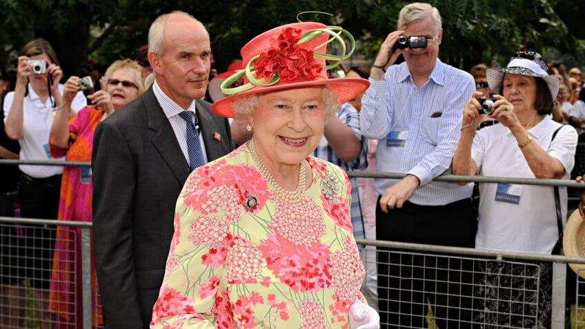 Quiz: How Much Do You Really Know About the Queen's Spending?