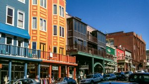 15 Main Streets in America You Will Want to Move To