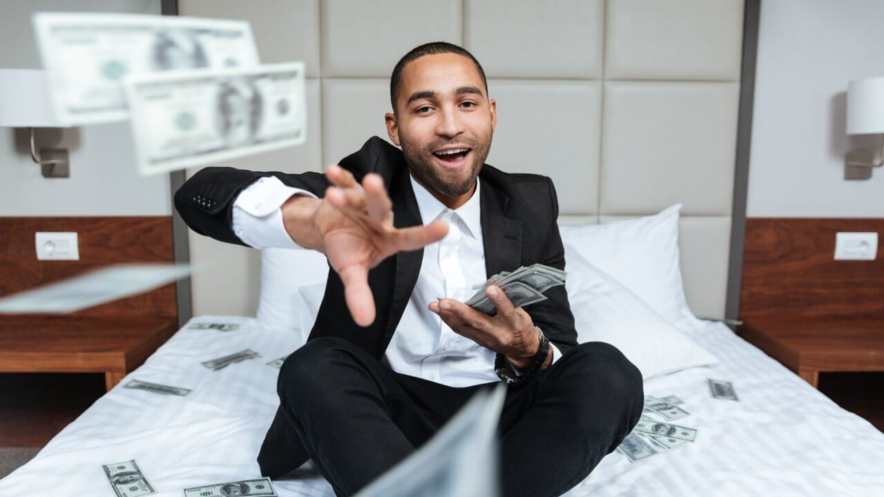 Outrageous Ways Real People Spent Their Tax Refund