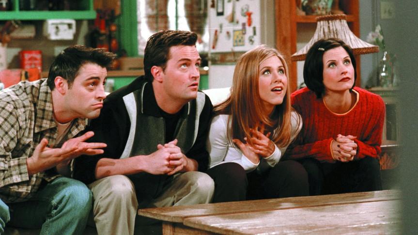 Friends - 1994-2003