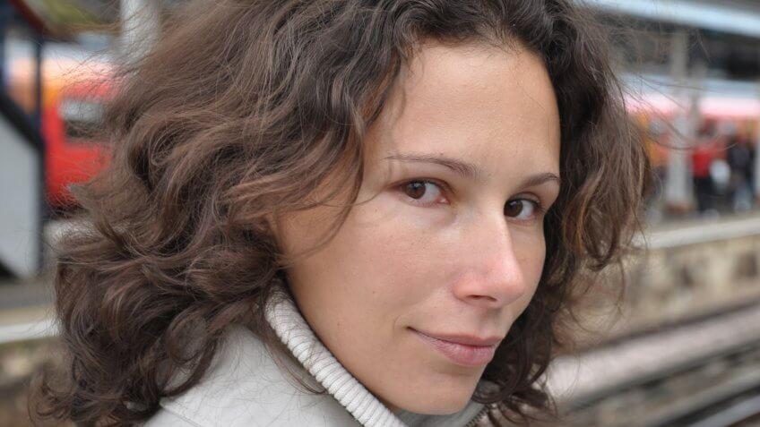 Pauline Paquin