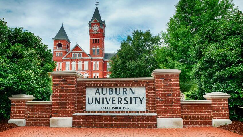 Auburn-University-Alabama