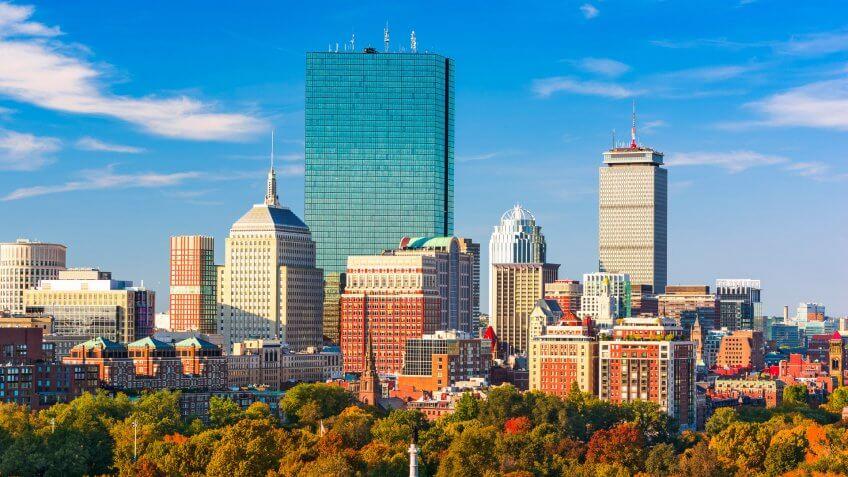 Massachusetts-Boston