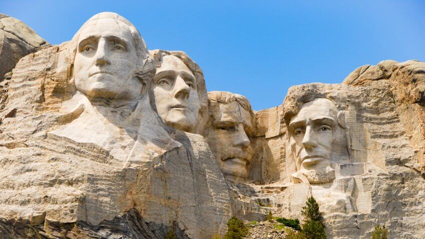 Mount-Rushmore-South-Dakota
