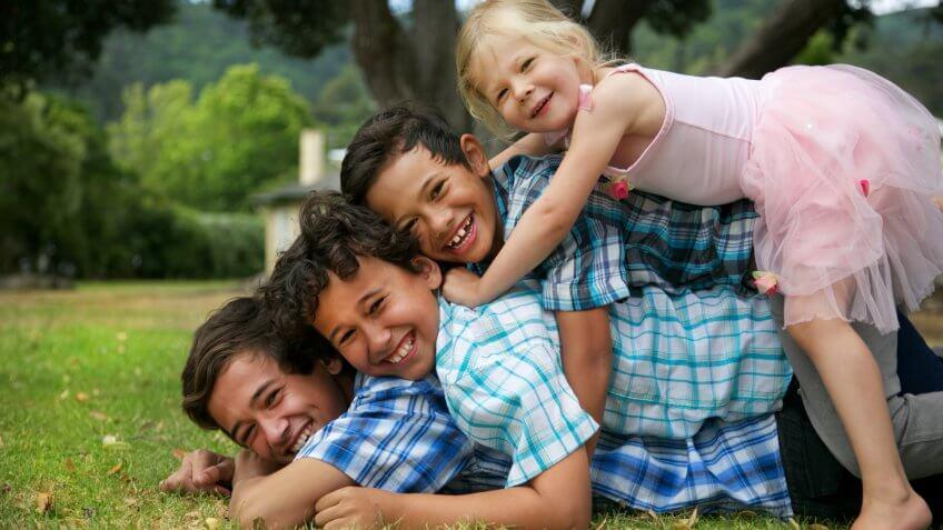 children, diverse, diversity, kids, multicultural, multiracial