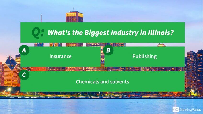 Illinois industries