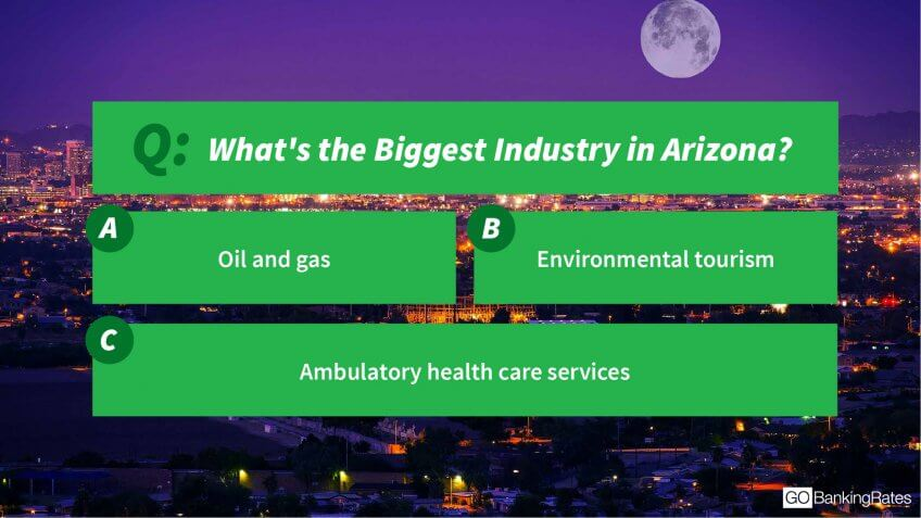 Arizona industries