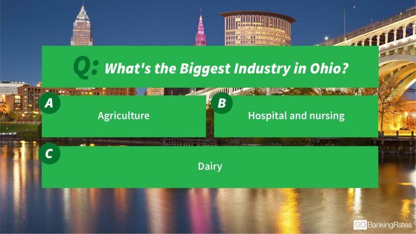 Ohio industries