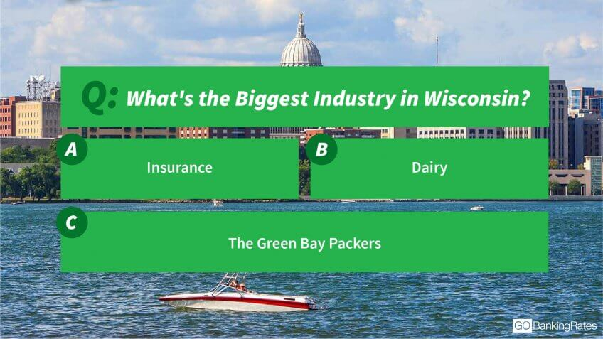 Wisconsin industries