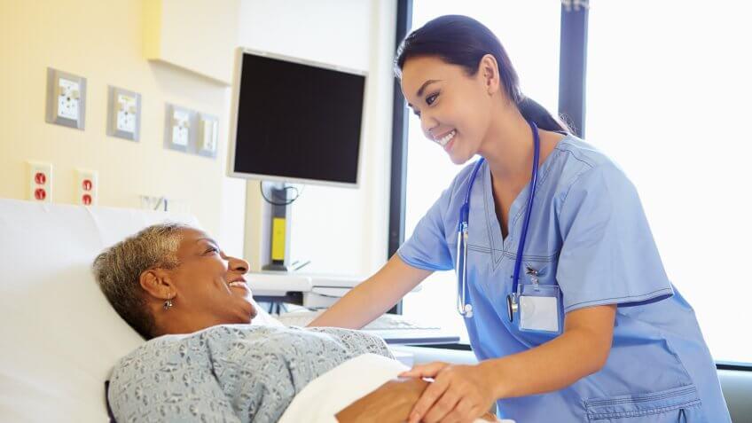 nurse-practicioner