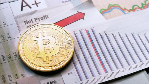 bitcoin-cryptocurrency-profits